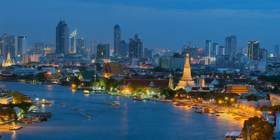 (TH200.04) Pattaya - Bangkok